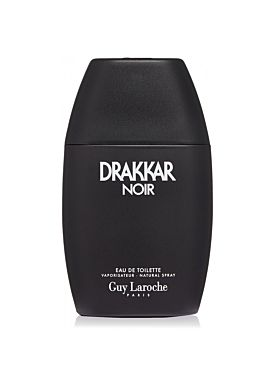 Guy Laroche Drakkar Noir Eau de Toilette 200 ml Vaporizador