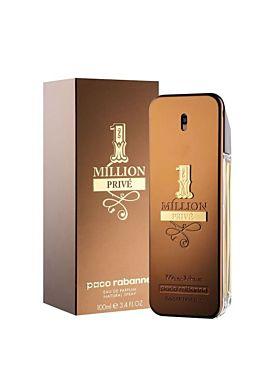 Paco Rabanne 1 Million Privé Eau de Parfum 100 ml Vaporizador