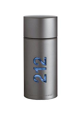 Carolina Herrera 212 Men Eau de Toilette 50 ml Vaporizador