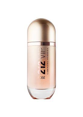 Carolina Herrera 212 VIP Rosé Eau de Parfum 125 ml Vaporizador