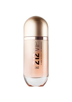 Carolina Herrera 212 VIP Rosé Eau de Parfum 80 ml Vaporizador