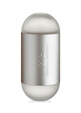 Carolina Herrera 212 Eau de Toilette 60 ml Vaporizador