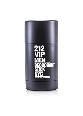 Carolina Herrera 212 VIP Men Desodorante Stick 75Gr