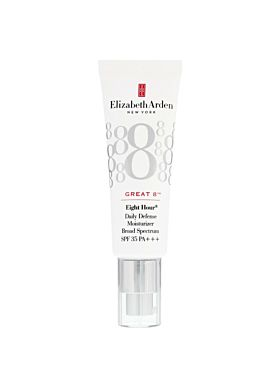 Elizabeth Arden Crema Eight Hour Great 8 Daily Defense SPF35 45 ml