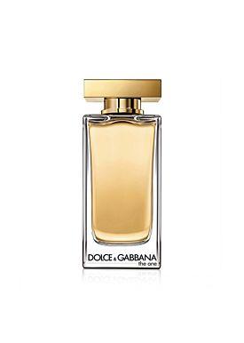 Dolce & Gabbana  The One Eau de Toilette 100 ml Vaporizador