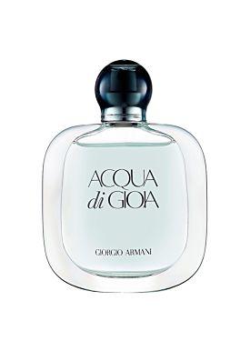 Armani Acqua di Gioia Eau de Parfum 50 ml Vaporizador
