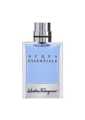 Salvatore Ferragamo Acqua Essenziale Eau de Toilette 50 ml Vaporizador