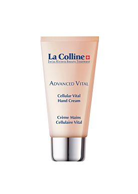 La Colline  Cellular Advance Vital Hand Cream 75 ml