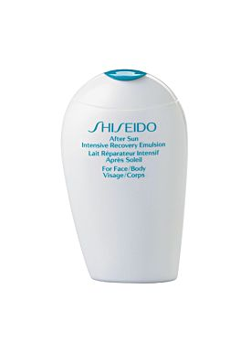Shiseido After Sun Intensive Recovery Emulsión 150 ml