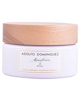 Adolfo Domínguez Agua Fresca De Rosas Crema Corporal 300 ml