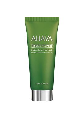Ahava Mineral Radiance Detox Musc Mask 100 ml