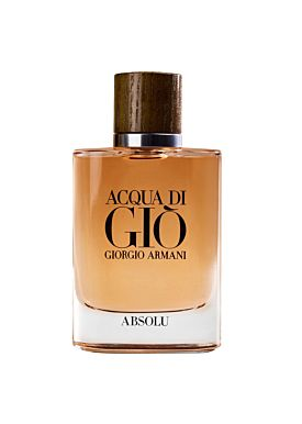 Armani Acqua di Gió Absolu  Eau de Parfum 125 ml Vaporizador