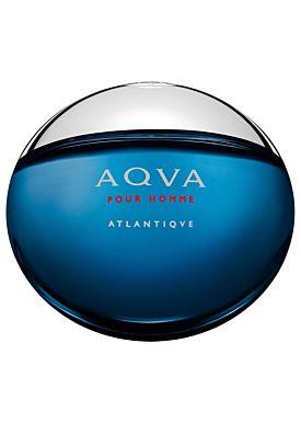 Bulgari Aqua Pour Homme Atlantiqve Eau de Toilette 50 ml Vaporizador