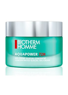 Biotherm Aquapowder 72H Gel 50ml