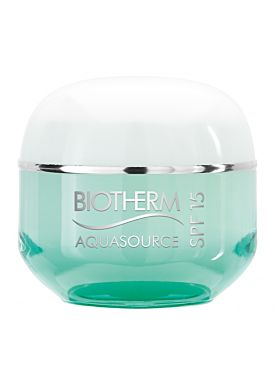 Biotherm Aquasource Air Creme SPF 15 50ml