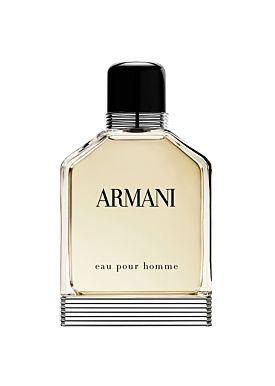 Armani Eau Pour Homme Eau de Toilette 100 ml Vaporizador