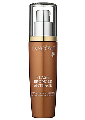 Lancôme Flash Bronzer Face Gel 50ml