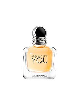 Armani Because It's You Eau de Parfum 50 ml Vaporizador