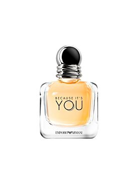 Armani Because It's You Eau de Parfum 100 ml Vaporizador