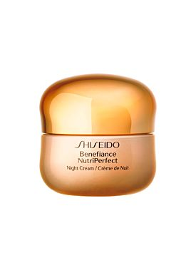 Shiseido Benefiance Nutriperfect Night Cream 50 ml