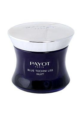 Payot Blue Tehni Liss Nuit 50ml
