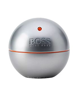 Hugo Boss  Boss in Motion Eau de Toilette 90 ml Vaporizador