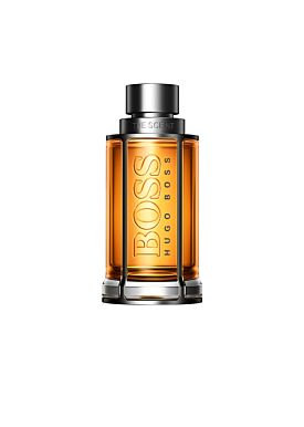 Hugo Boss The Scent Eau de Toilette 100 ml Vaporizador