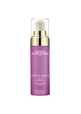 Jeanne Piaubert Certitude Absolue Serum Anti-Rides Ultra 30 ml