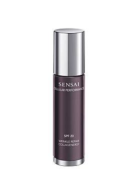 SENSAI Cellular Performance Wrinkle Repair Collagenergy SPF 20 50 ml