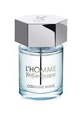 Yves Saint Laurent L'Homme Cologne Bleue Eau de Parfum 100ml Vaporizador