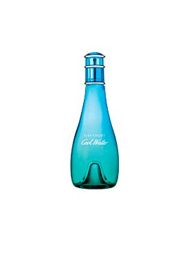 Davidoff  Cool Water Woman Eau de Toilette  100 ml Vaporizador