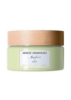 Adolfo Domínguez Agua Fresca de Azahar Crema Corporal 300 ml