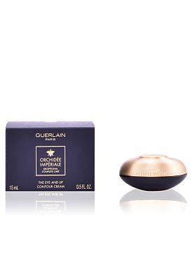 Guerlain Orchidée Impériale Crème Yeux et Lèvres 15ml