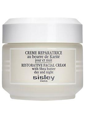 Sisley Crème Réparatrice au Beurre de Karité 50 ml