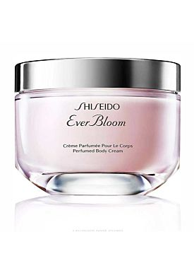Shiseido Ever Bloom Body Cream 200 ml