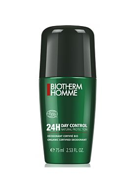 Biotherm Homme Day Control Natural Protection 24H Déodorant Roll-on 75ml