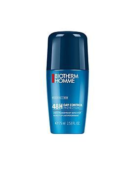 Biotherm Homme Day Control non-stop Antiperspirant 48H roll-on 75ml