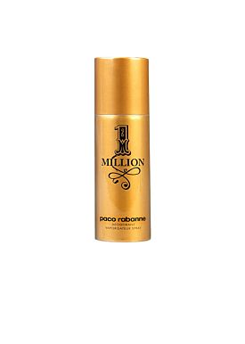 Paco Rabanne 1 Million Desodorante Spray 150 ml
