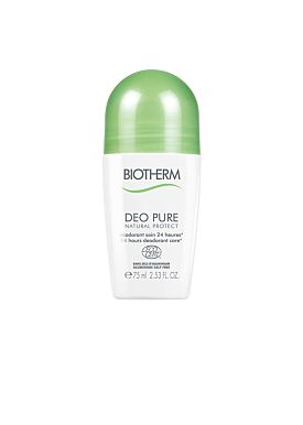 Biotherm Deo Pure Natural Protect Ecocert roll-on 75ml