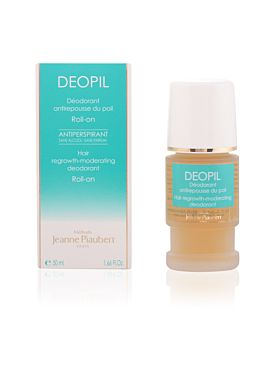 Jeanne Piaubert Deopil Déodorant Roll-On 50ml