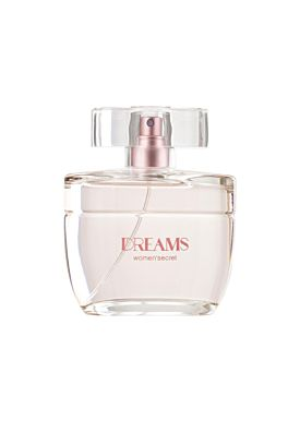 Women Secret Dreams Eau de Toilette 100 ml Vaporizador