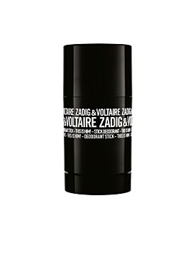 Zadig & Voltaire This Is Him! Shower Desodorante 75 gr Stick