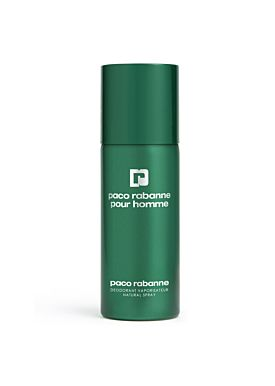 Paco Rabanne Pour Homme Desodorante Spray 150 ml