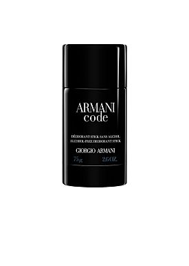 Armani Code Pour Homme Desodorante Stick 75 ml
