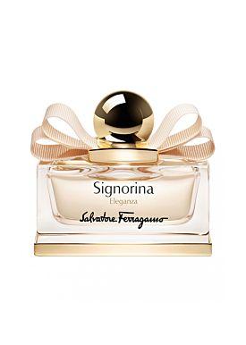Salvatore Ferragamo Signorina Eleganza Eau de Parfum 50 ml Vaporizador
