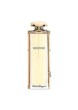 Salvatore Ferragamo Emozione Eau de Parfum 50 ml Vaporizador