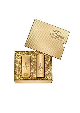Paco Rabanne 1 MILLION Estuche EDT vaporizador 100 ml + Desodorante Vapo 150 ml
