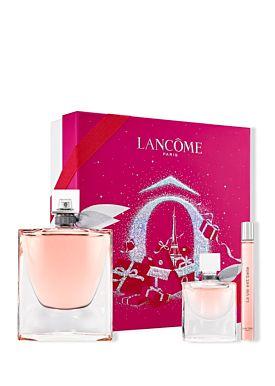 Lancôme IDÔLE L'INTENSE Eau de Parfum Vaporizador 100 ml + vapo 10 ml + mini 4 ml