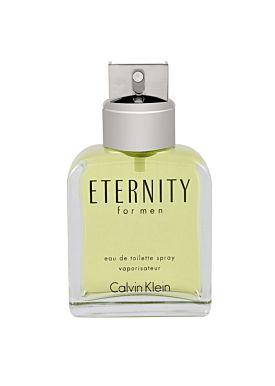 Calvin Klein ETERNITY For Men 100 ml Vaporizador