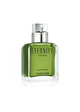 Calvin Klein Eternity For Men Eau de Parfum 50 ml Vaporizador